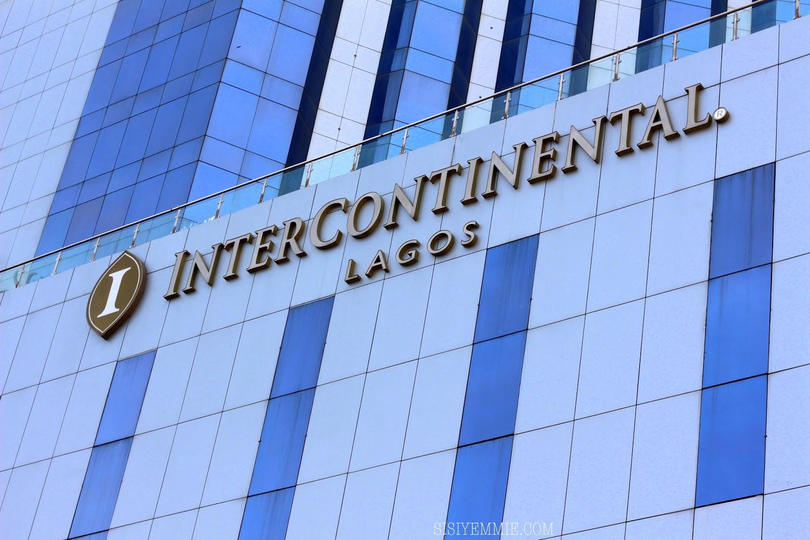 Intercontinental Hotel lagos sisiyemmie giveaway G.JPG