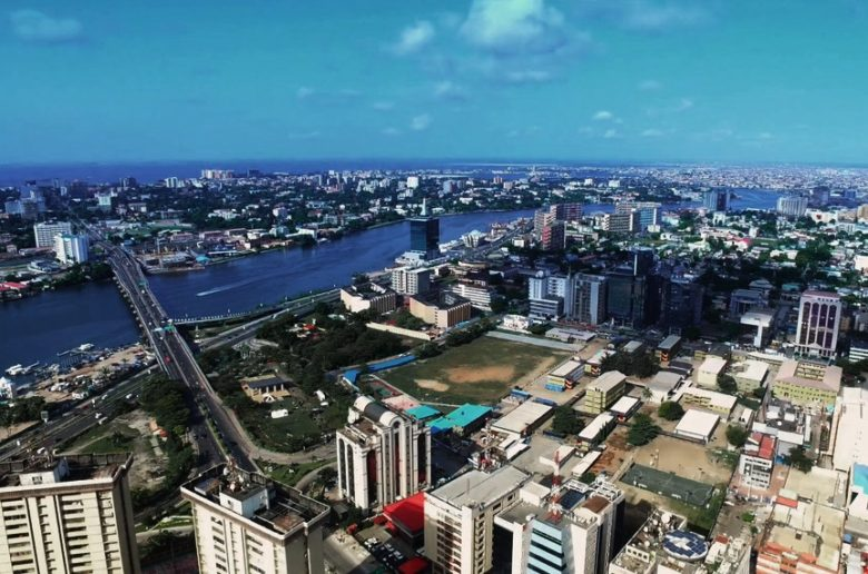 most populous cities in Africa Lagos Nigeria