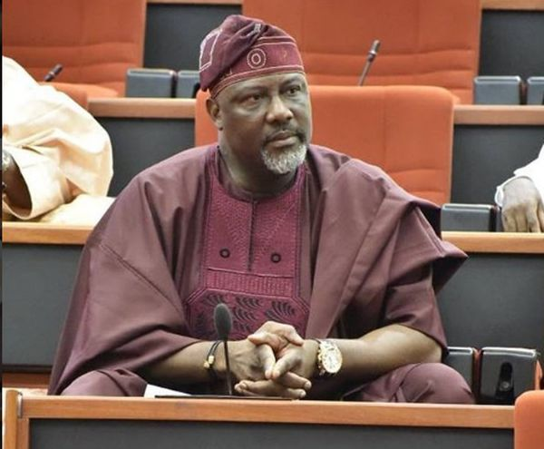 Dino Melaye nigeria decides 2019 elections kogi west senatorial district national assembly
