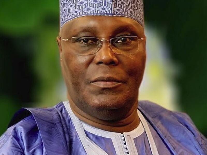atiku abubakar aspirant president pdp nigeria elections 2019