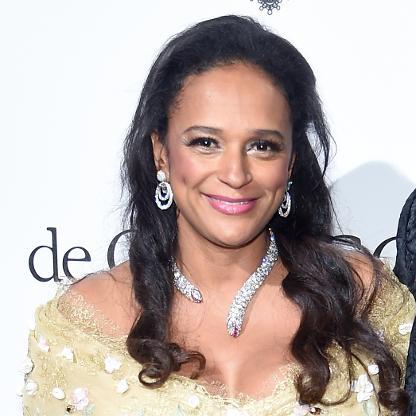 isabel dos santos africa richest billionaires forbes list 2019