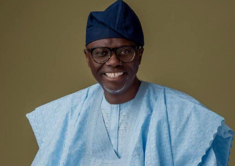 Sanwo-olu Lagos State Governor 2019 BOS NIgeria Decides
