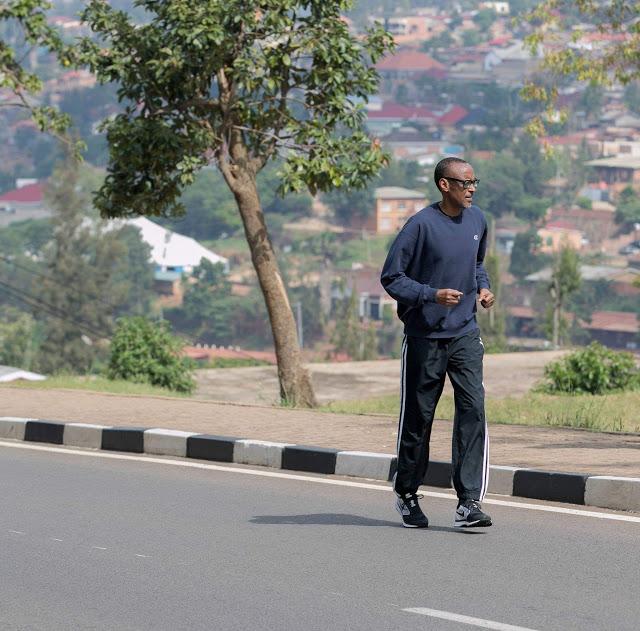 Paul Kagame Olatorera Consultancy Limited