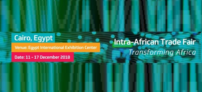 Intra African Trade Fair 2018