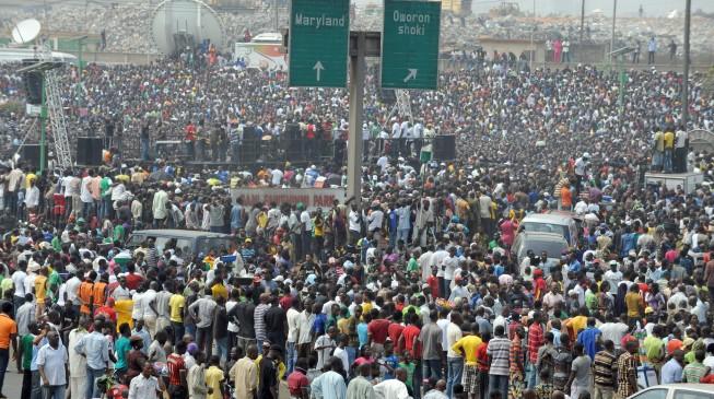 nigeria best of africa