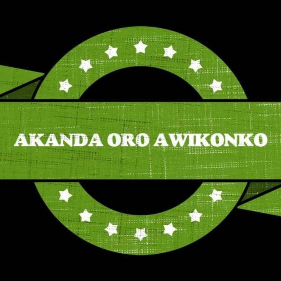 Akanda Oro Awikonko