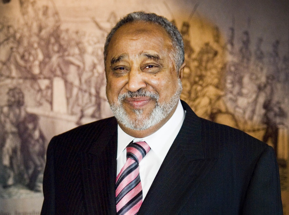 Mohammed al-Amoudi
