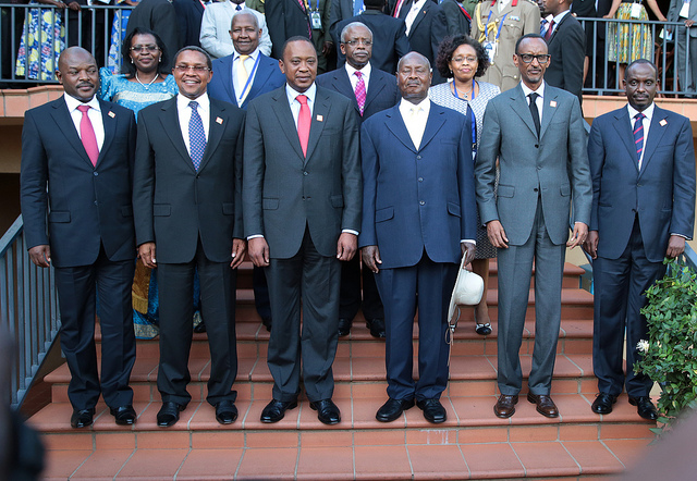 african presidents list 2019