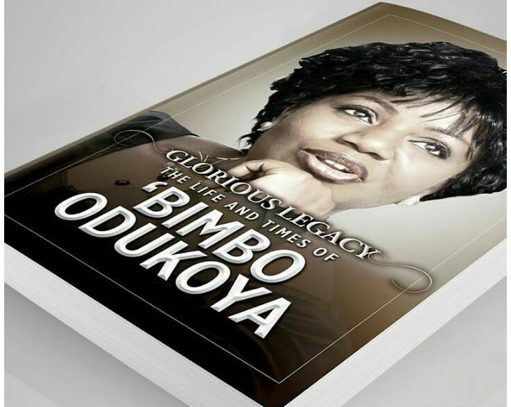 Bimbo Odukoya Glorious Legacy