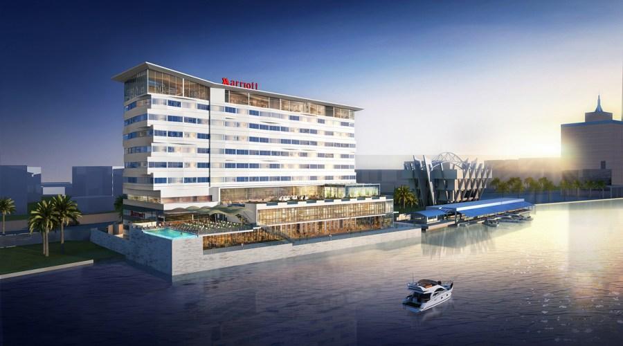 Marriott Lagos