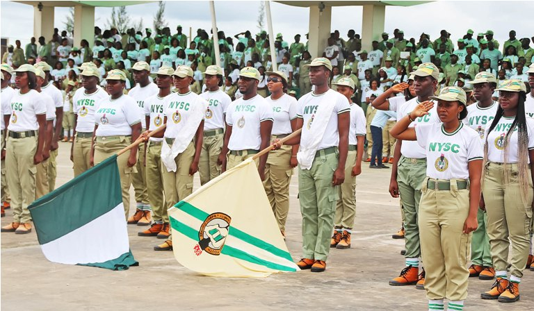End NYSC