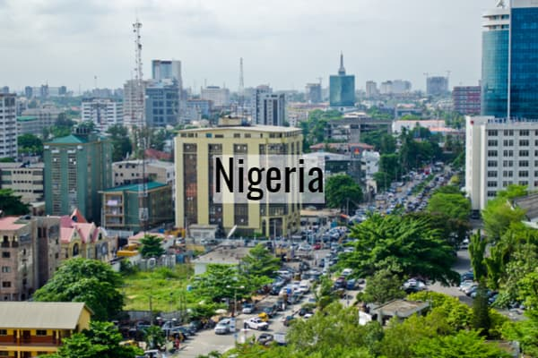 official language in nigeria technology law