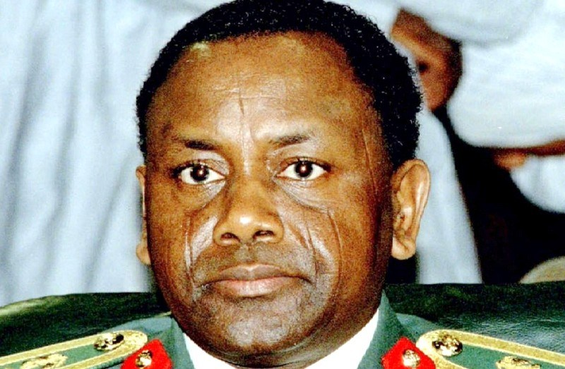 sani abacha historic african dictators