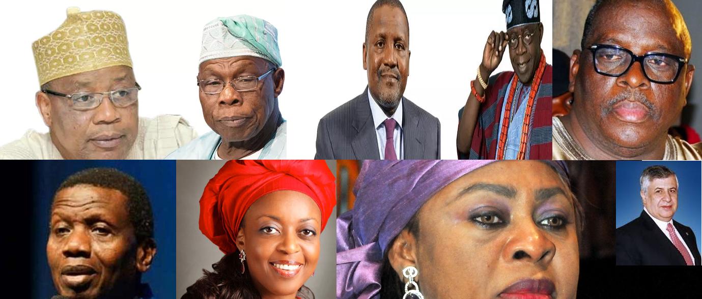 Who Is Richer Nigeria