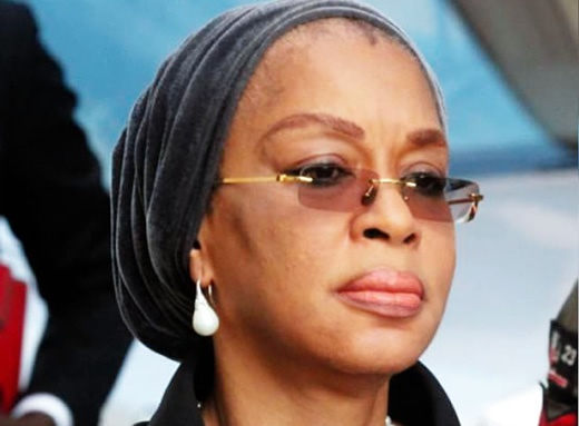 Justice Rita Ofili Ajumogobia bribery crime nigeria 5m Court Slump Sick