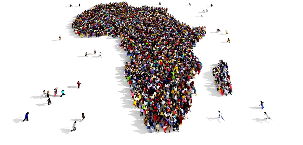 Sub Saharan Africa Facts 2020 2019 2050 2025