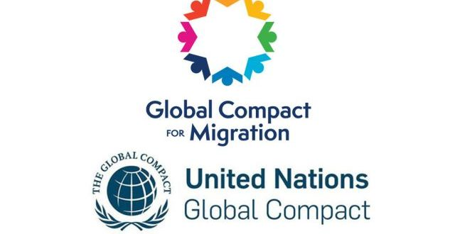 UN global compact migration accord conference 2018