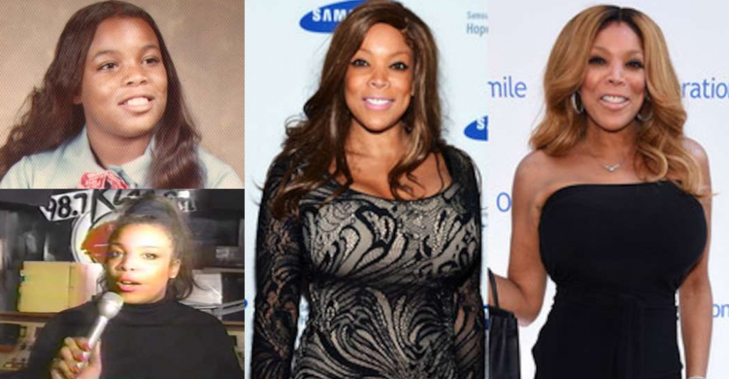 Who Is American Tv Host Wendy Williams Her Ups And Downs In 5 Revealing Bullet Points Olatorera Consultancy Limited