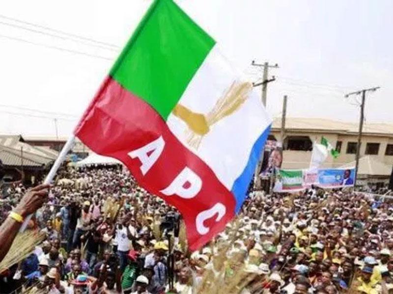 APC vs Buhari Giadom