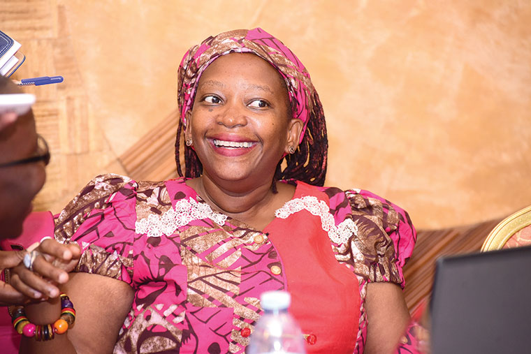 BOOM! Naked protestor Stella Nyanzi speaks out - Eagle Online