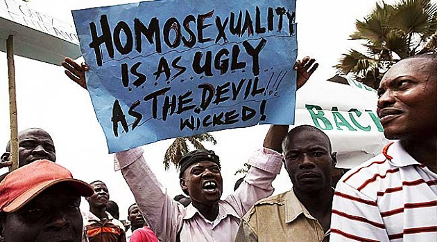 17 African Countries Where Homosexuality Is Legal And Somewhat Tolerated
