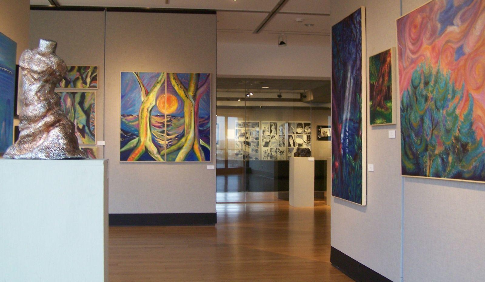 Top 7 Amazing Art Galleries in Nigeria | Olatorera ...