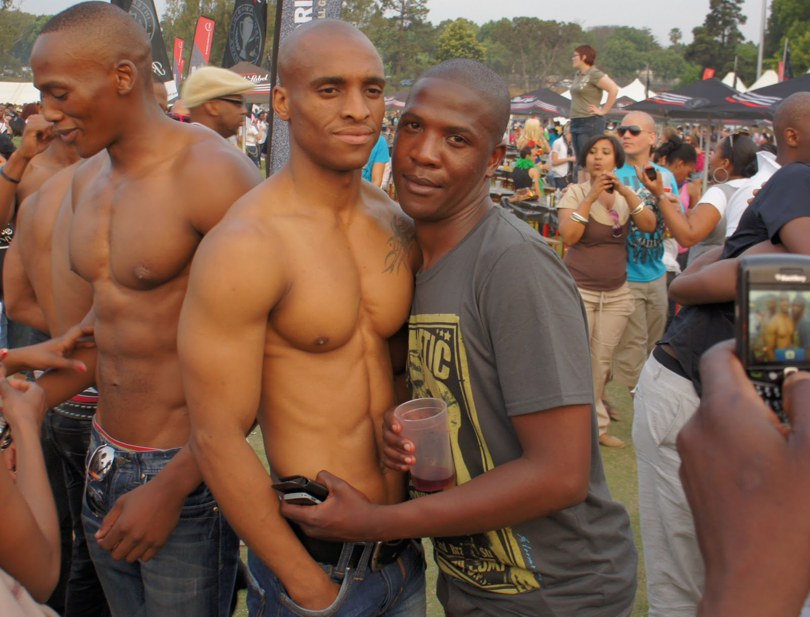 Top 5 African Countries With The Toughest Laws Against Homosexuality | Olatorera Consultancy Limited