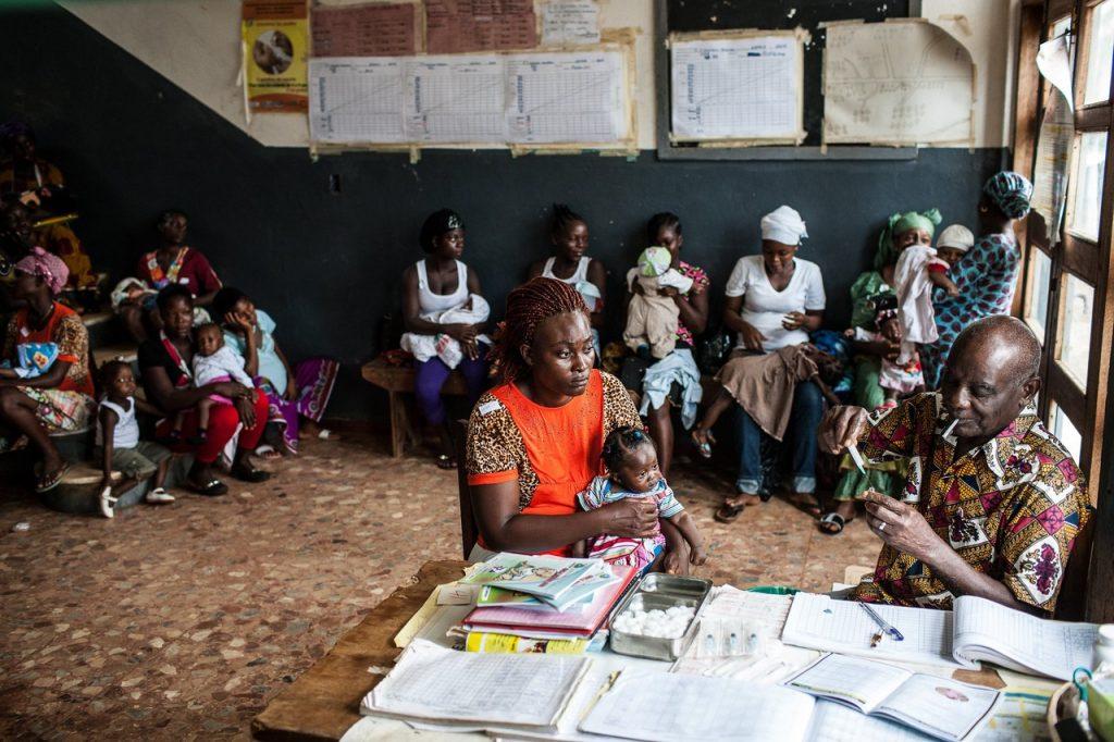 health fatal diseases hospitals africa world coronavirus lassa fever