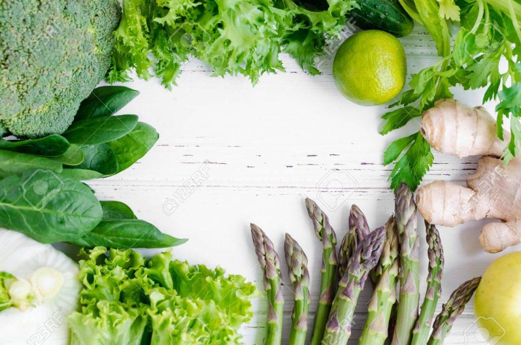 africa's best super diets foods health garden life