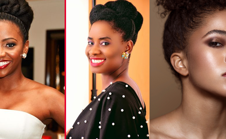 best african hair styles of all time