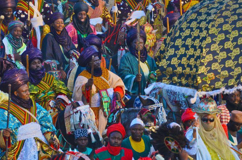 durbar festival 2018 2019 2020 2021 Northern Nigeria Kano Islam Sallah Ramadan