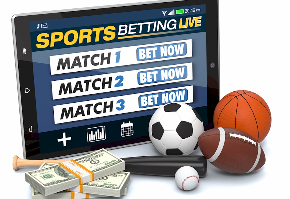 Sports Betting in Nigeria: 5 Things You Need To Know. | Olatorera  Consultancy Limited