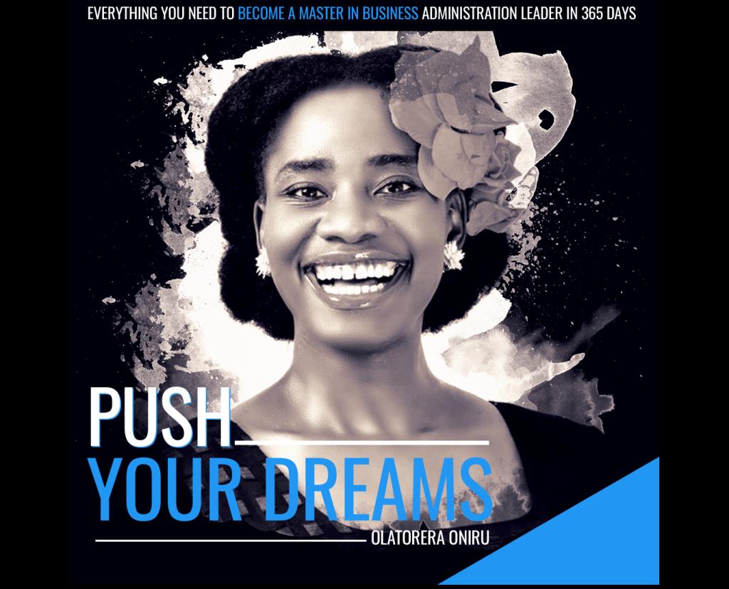 PYD push your dreams covid-19 coronavirus world africa usa