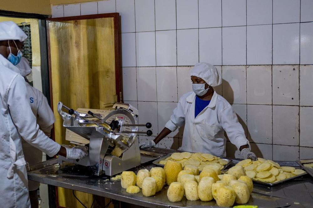 africa covid response agriculture ethiopia nigeria leaders coronavirus
