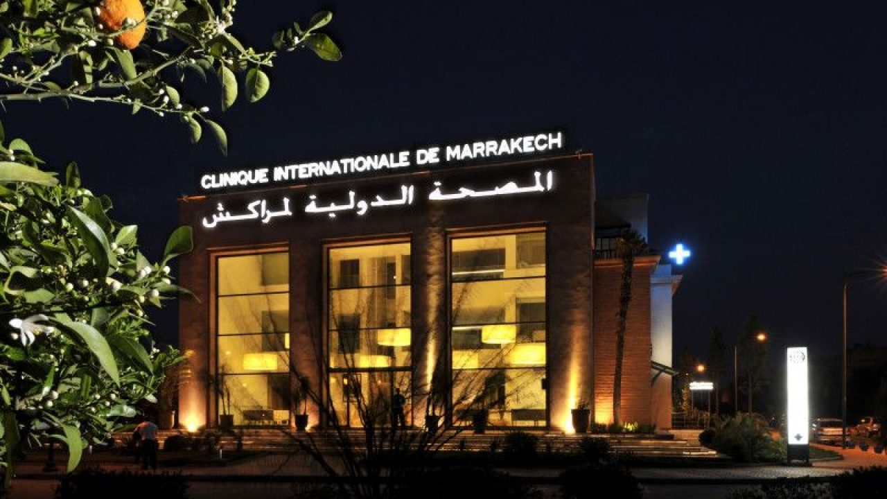 Morocco's Cliniques Internationales du Maroc Group (CIM) Holding Secures  $28 Million Investment From Vantage Capital   Olatorera Consultancy Limited